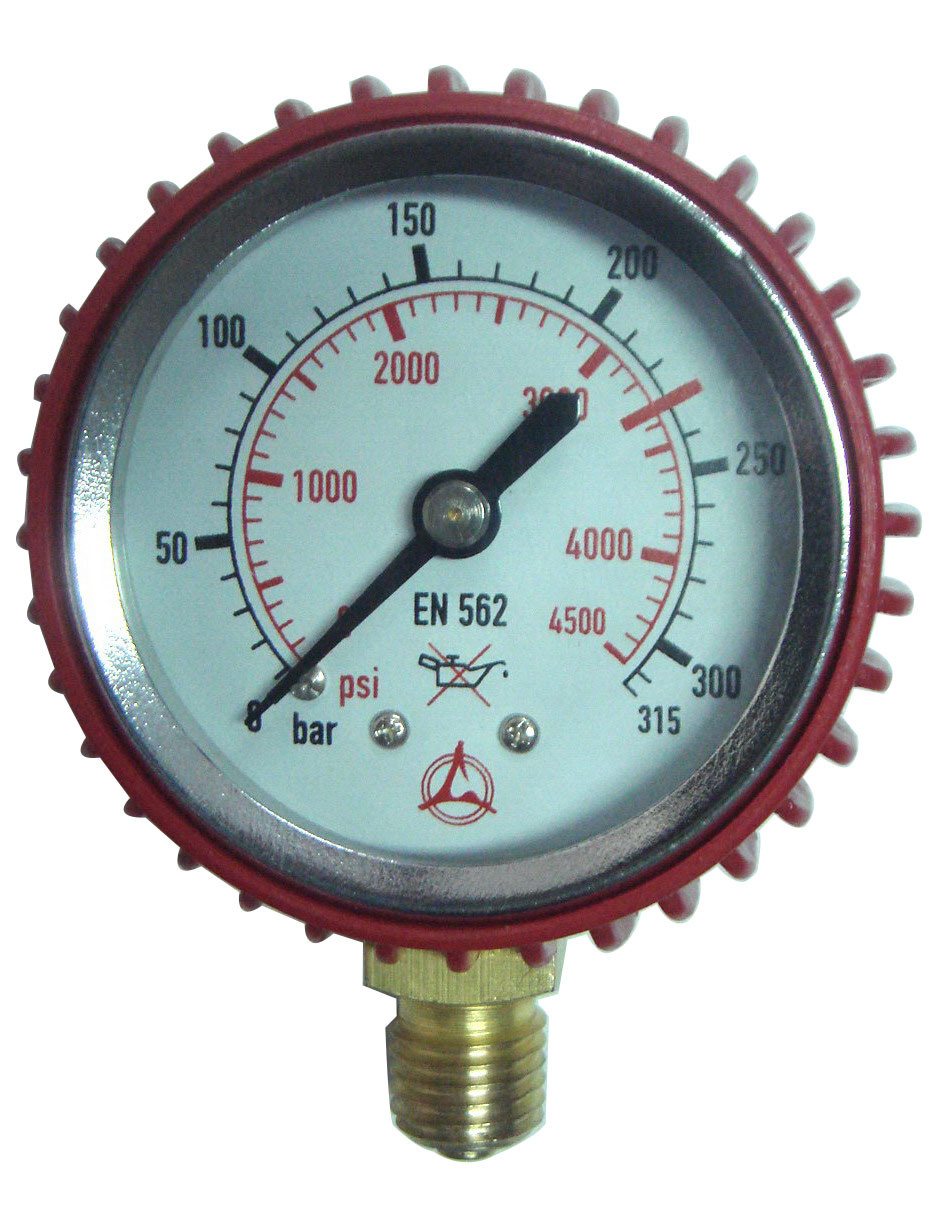 China CNG Gas Manometer - China Pressure Gauges, Oil ...