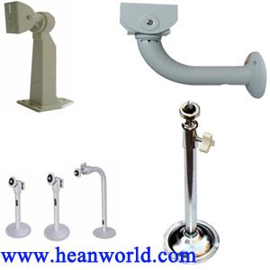 Metal Wall Mount Stand Bracket For CCTV Security Camera Bullet Camera brackets