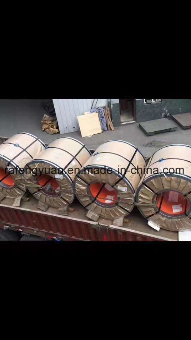 Stainless Steel Coil with Favorable Price pictures & photos
