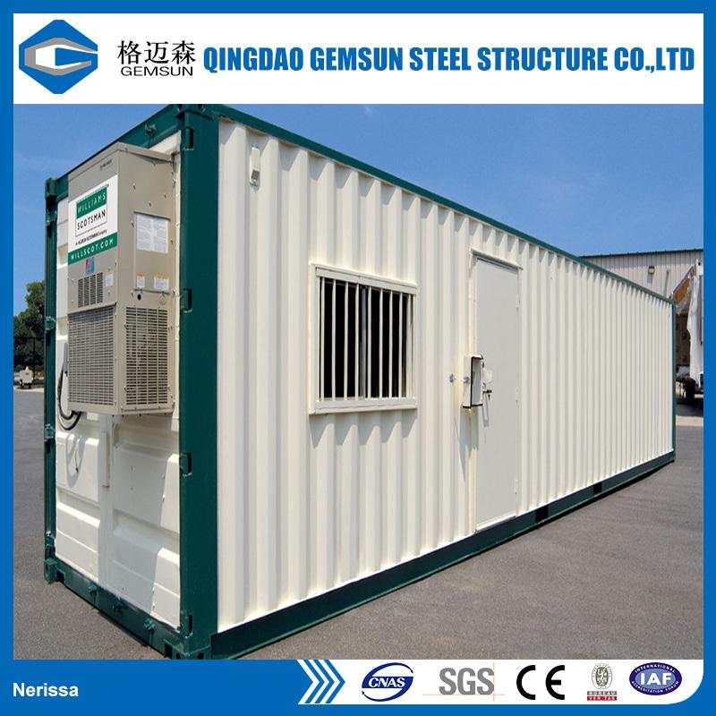 Charmant Qingdao Gemsun Steel Structure Co., Ltd.