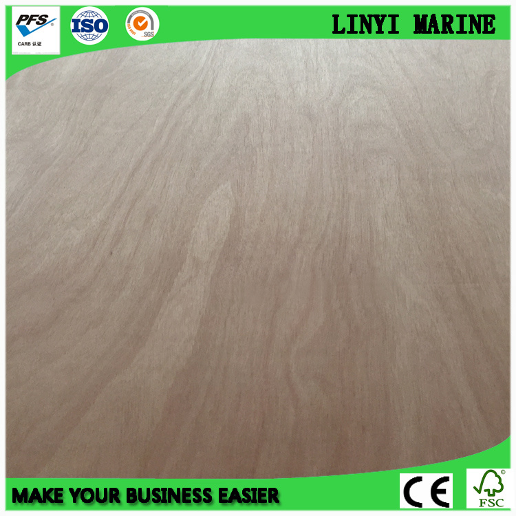 Pencil Cedar Plywood BB/CC Grade Hard Wood Core for Mexico Market 2.7mm-18mm pictures & photos