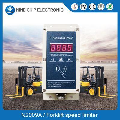 [Hot Item] Forklift Parts Speed Controller, for Toyota Forklift Speed  Limiter