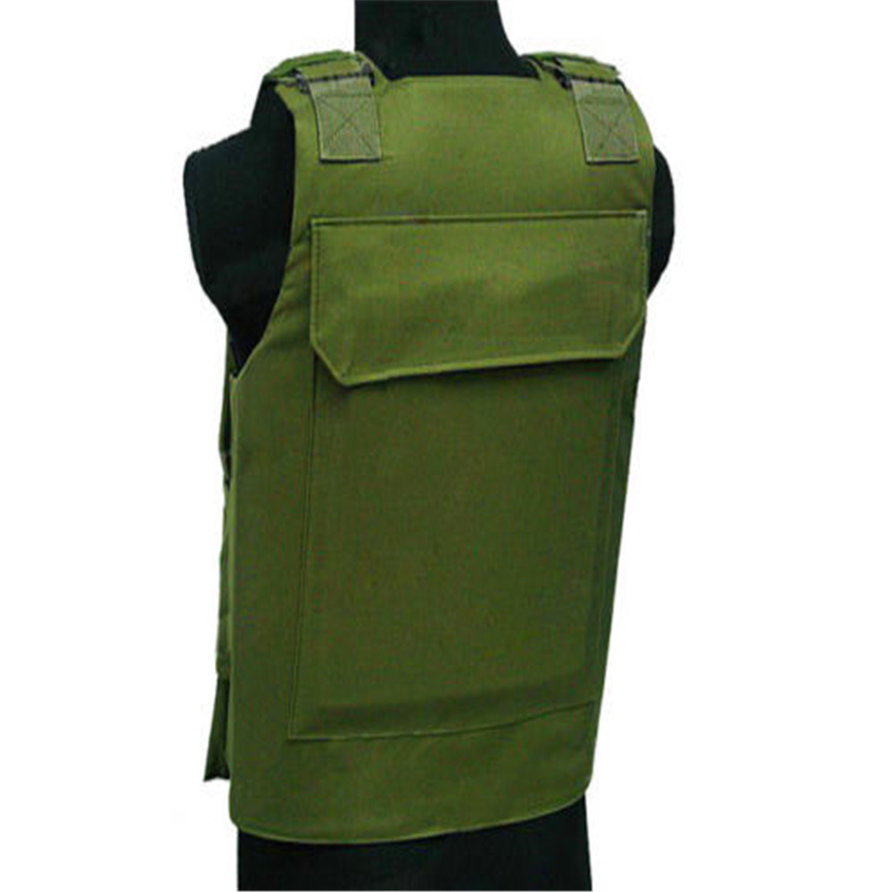 1000d Nylon Westen Style Swat Anti-Bullet Tactical Vest