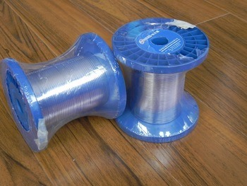 Enamel Coated Aluminum Wire