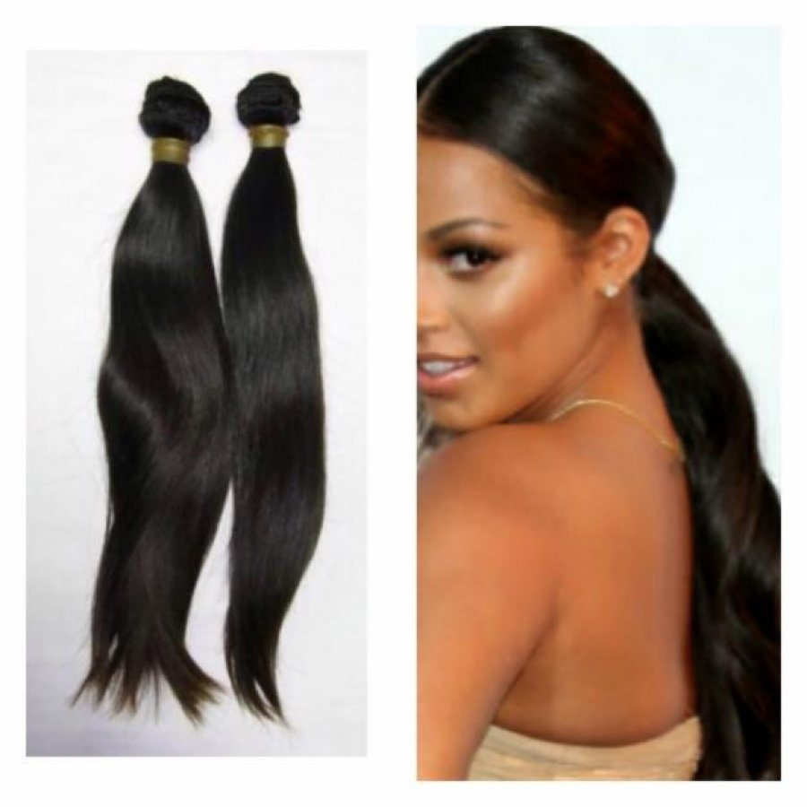 Unprocessed Brazilian Virgin Hair Weft
