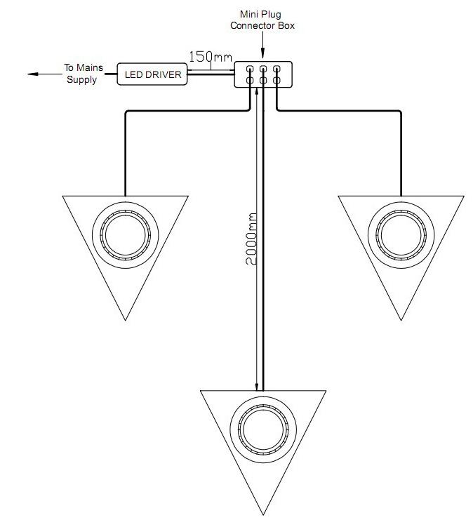 12v Light Plug