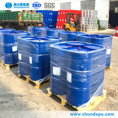 [Hot Item] Polymeric Mdi Isocyanate Series for High- Resilience  Polyurethane Foam