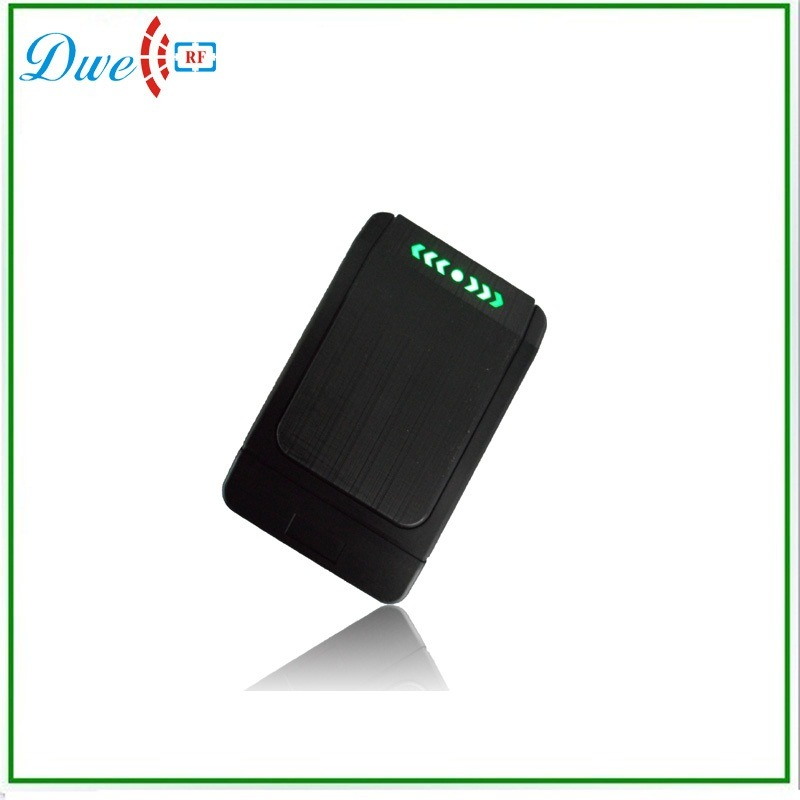 Hot Sell Wholesale Wiegand RFID Reader, 13.56MHz Mf TCP IP RFID Reader Cheap Price for Access Control System