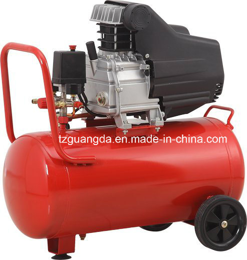 2HP 50L Ce Approved Air Compressor Zbm50