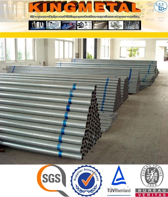 China 2 Sch 40 Hot Hipped Steel Gi Pipe Price List Photos