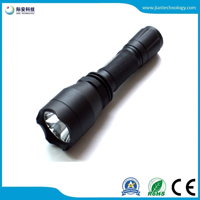 LED Aluminium Torch