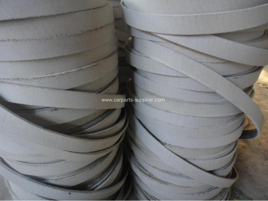 Woven Resin Brake Lining Roll pictures & photos