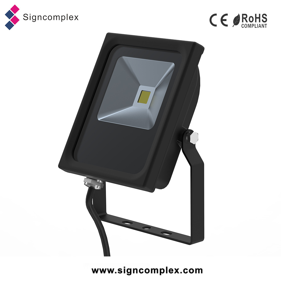 China Cob Spots Led Outdoor 30w Light With 3 Warranty Years China