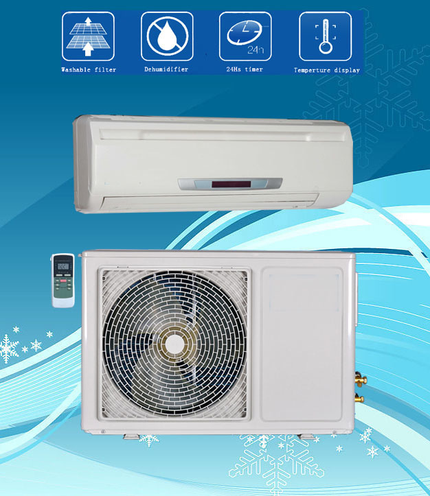 2 Ton Wall Mounted Air Conditioner