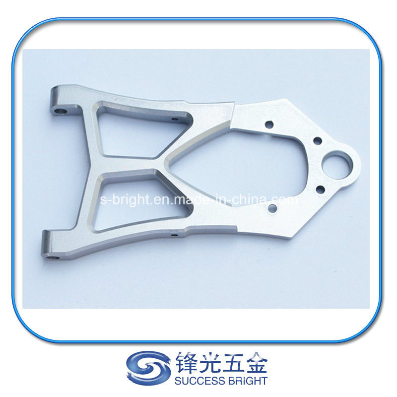 CNC Machining Part for Aluminum W-002 pictures & photos