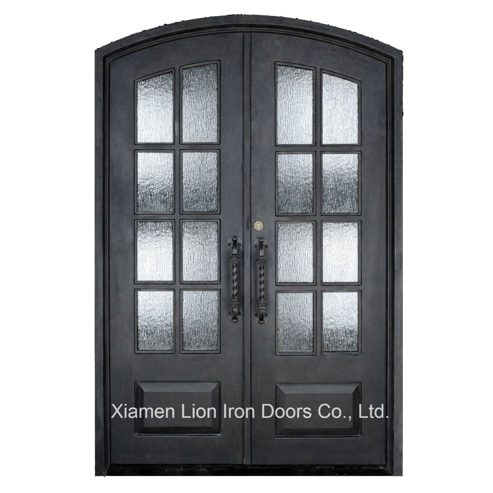 exterior steel doors. Exterior Steel Double Iron Door Grill Safety Doors .