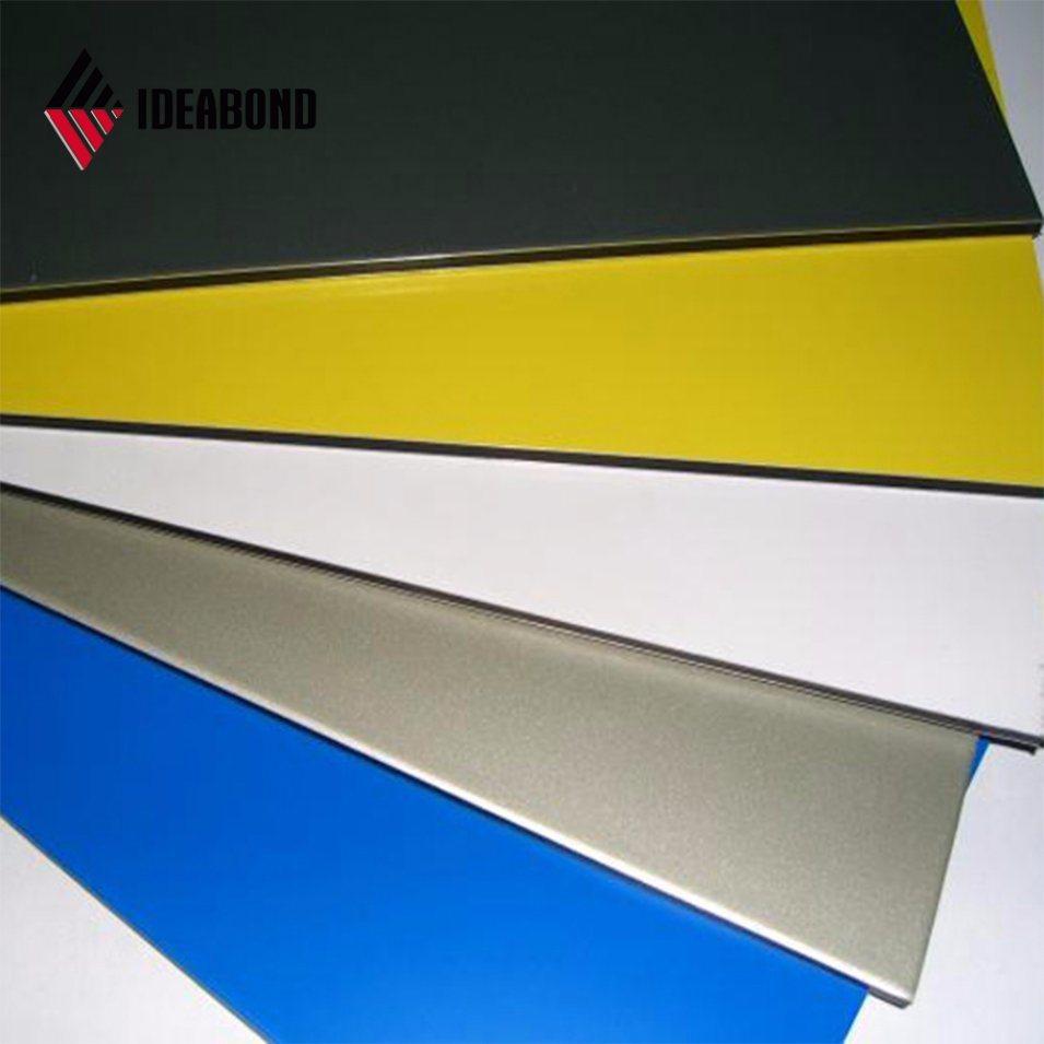 China Silver Metallic Factory Workshop Wall Decoration Aluminum ...