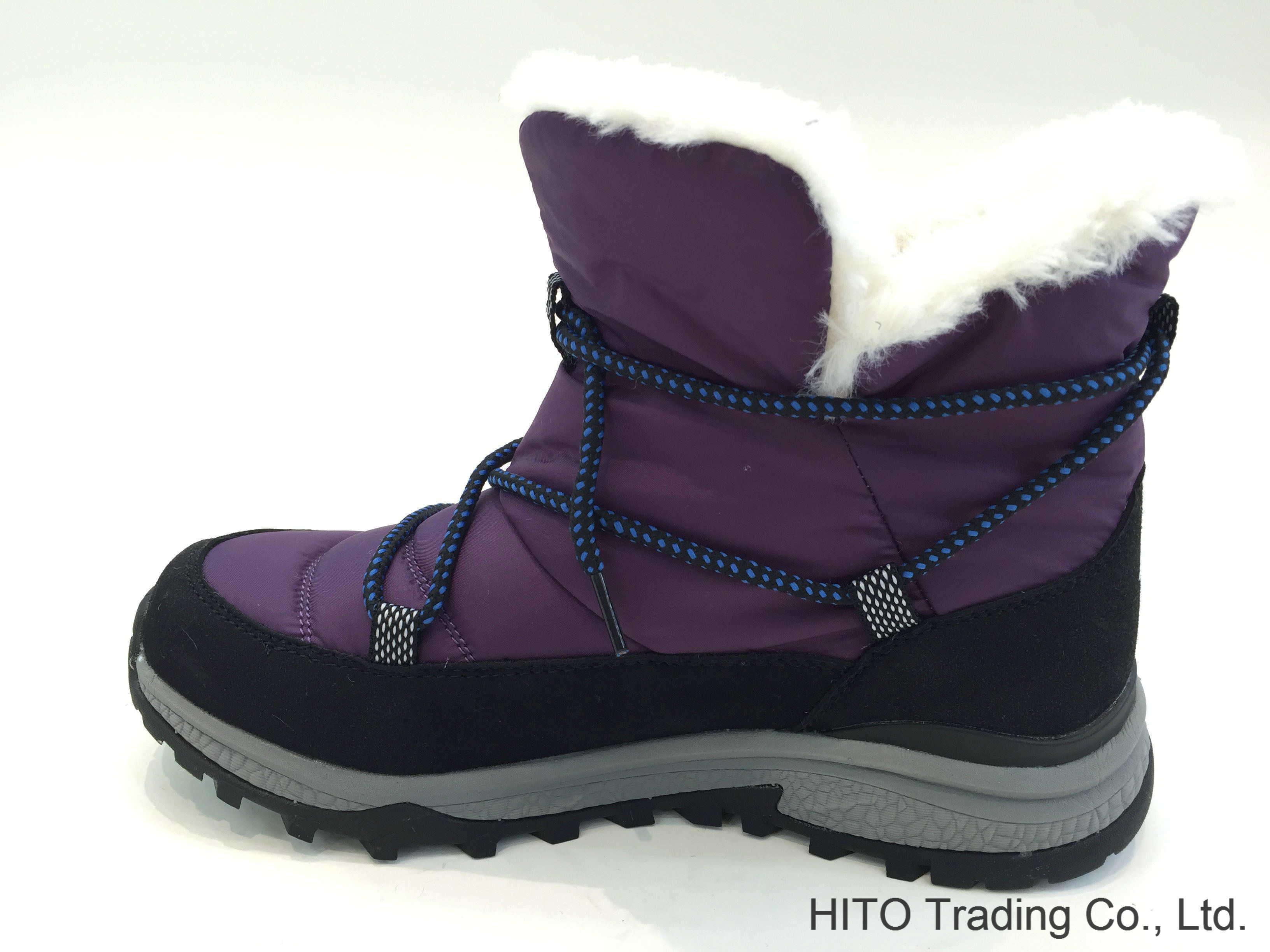 4e8c34870af [Hot Item] Best Selling Purple Slip-Resistant Puncture-Resistant Work  Footwear