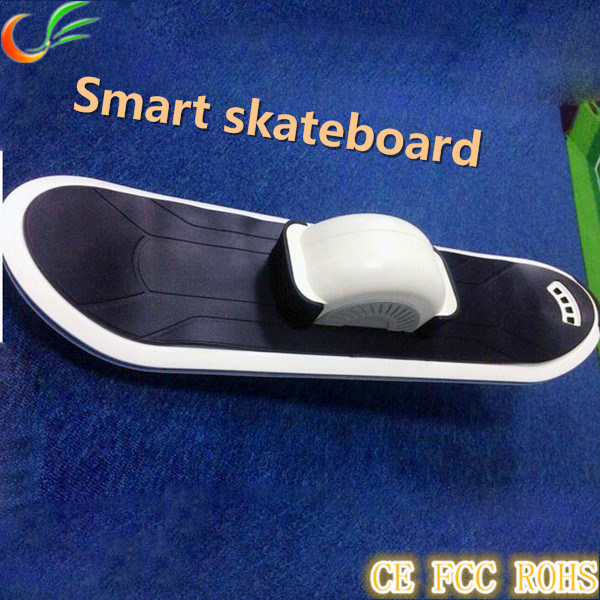6.5 Inch Electric Skateboard One Wheel Skateboard Scooter 2016