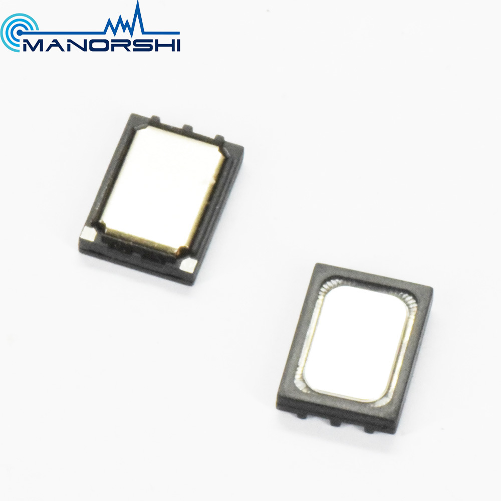 [Hot Item] 8 * 8 * 8mm 8Hz 8dB Cell Phone Speaker Spare Parts