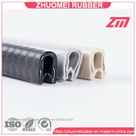 Car rubber edge door seal trim boat,van truck 1 metre length