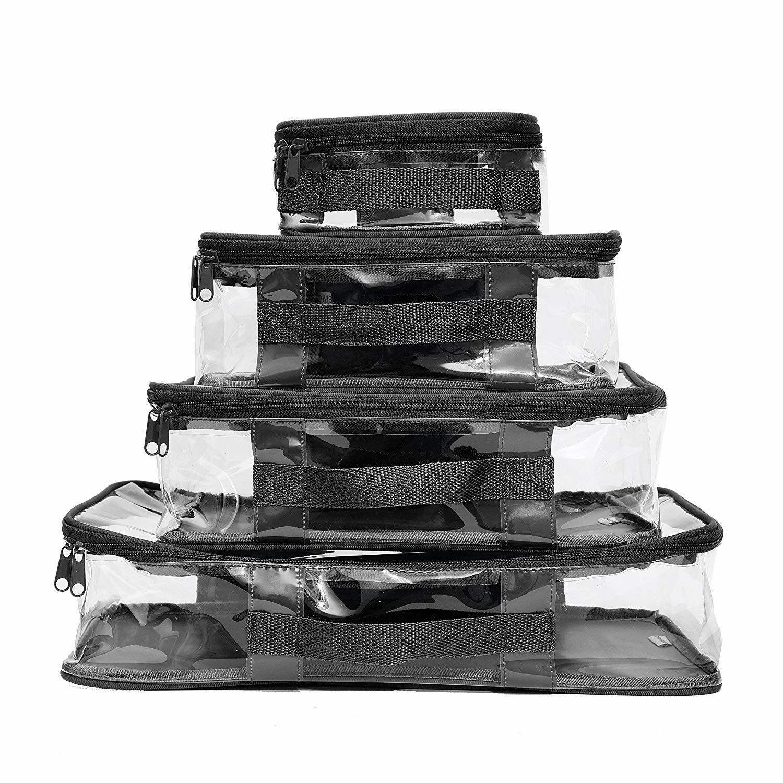 Portable Travel Protect Bra Underwear Lingerie Case Organizer Bra Storage Bag