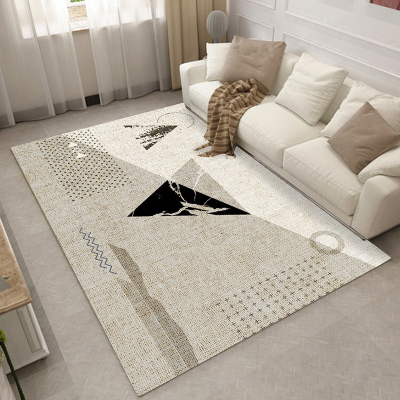 China Nordic Modern Style Carpet For Living Room Home Multi Size China Nordic Carpet And Home Carpet Price