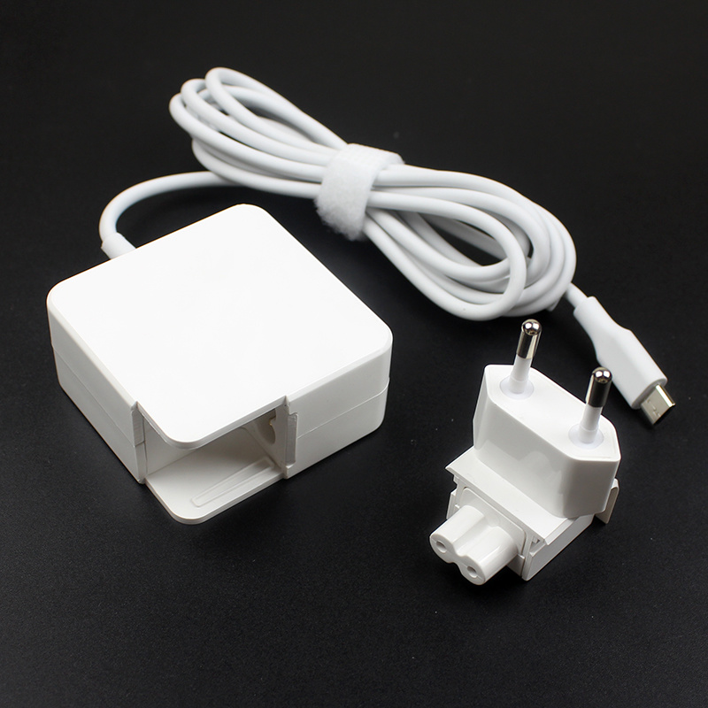 29W 14.5V 2A 9V 3A 5.2V 2.4A AC Power Charger USB Type C Laptop Adapter For MacBook pictures & photos