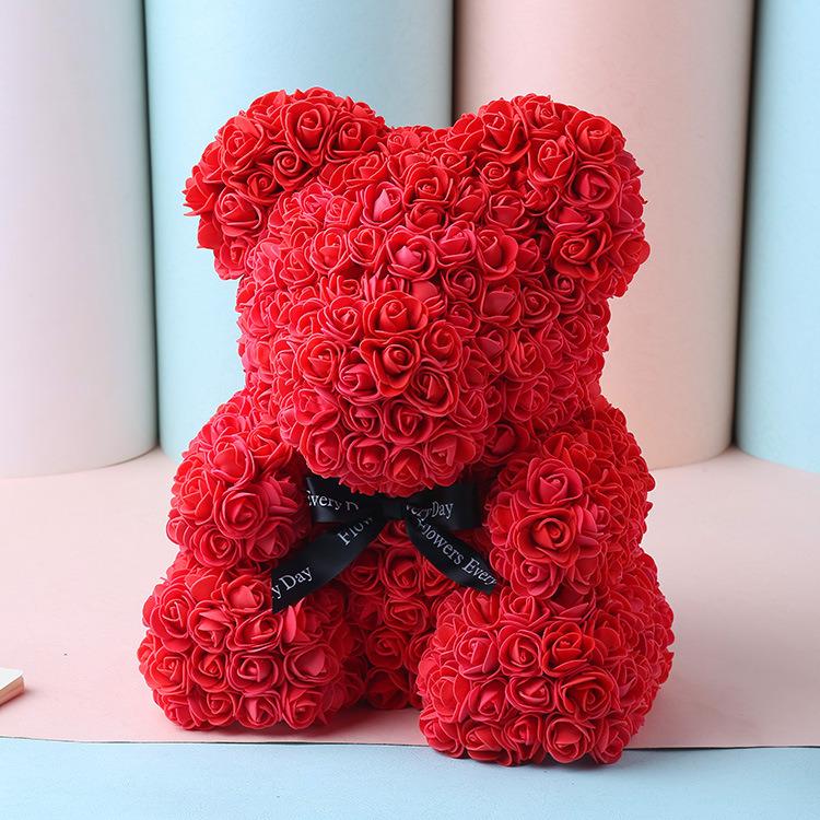Výsledok vyhľadávania obrázkov pre dopyt foam rose bear