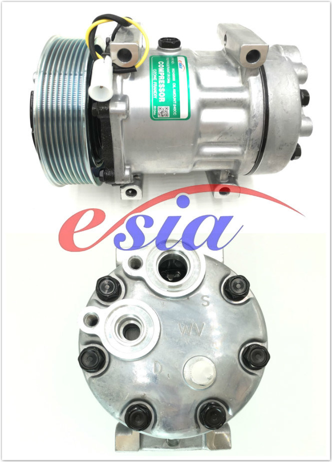Wholesale Auto Ac Compressor, Wholesale Auto Ac Compressor Manufacturers &  Suppliers | Made-in-China com