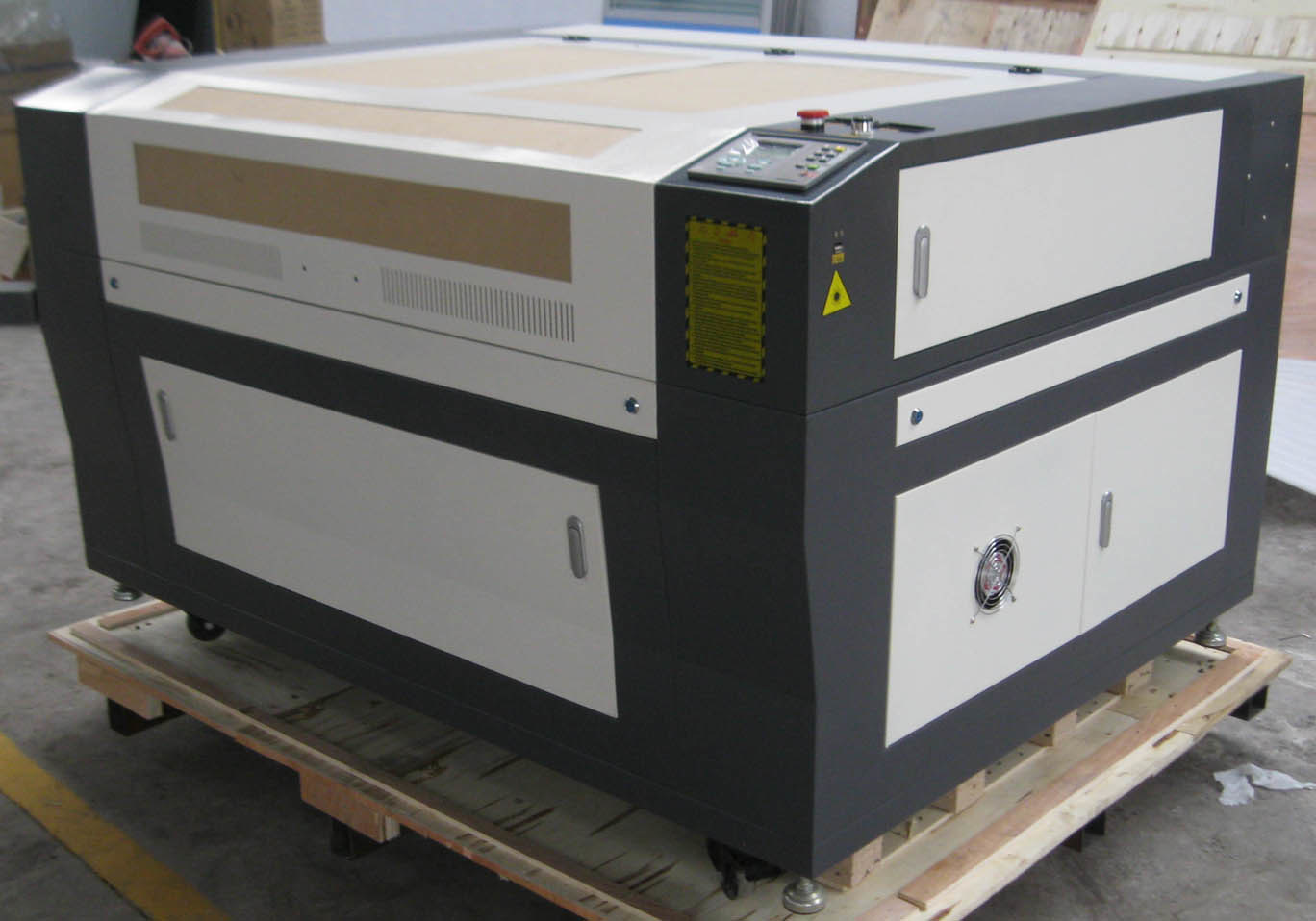 Flc1290 Laser Cut Machine for Wood Acrylic Cutting pictures & photos