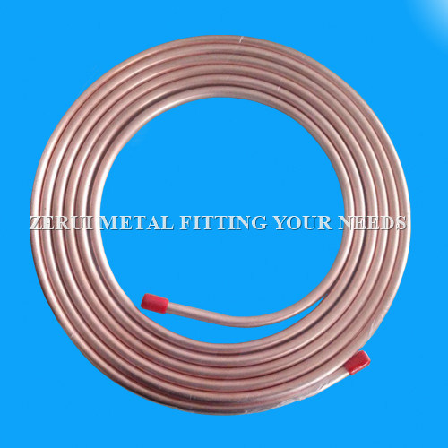 1 2 Type L Copper Tubing For Refrigeration