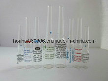 30ml Clear Tubular Glass Ampoule pictures & photos