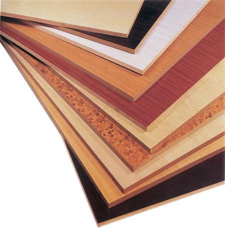 China Melamine Mdf China Mdf Plywood Big Size Mdf