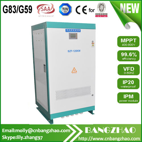 3 Phase USA Voltage to 3 Phase China Voltage Converter for