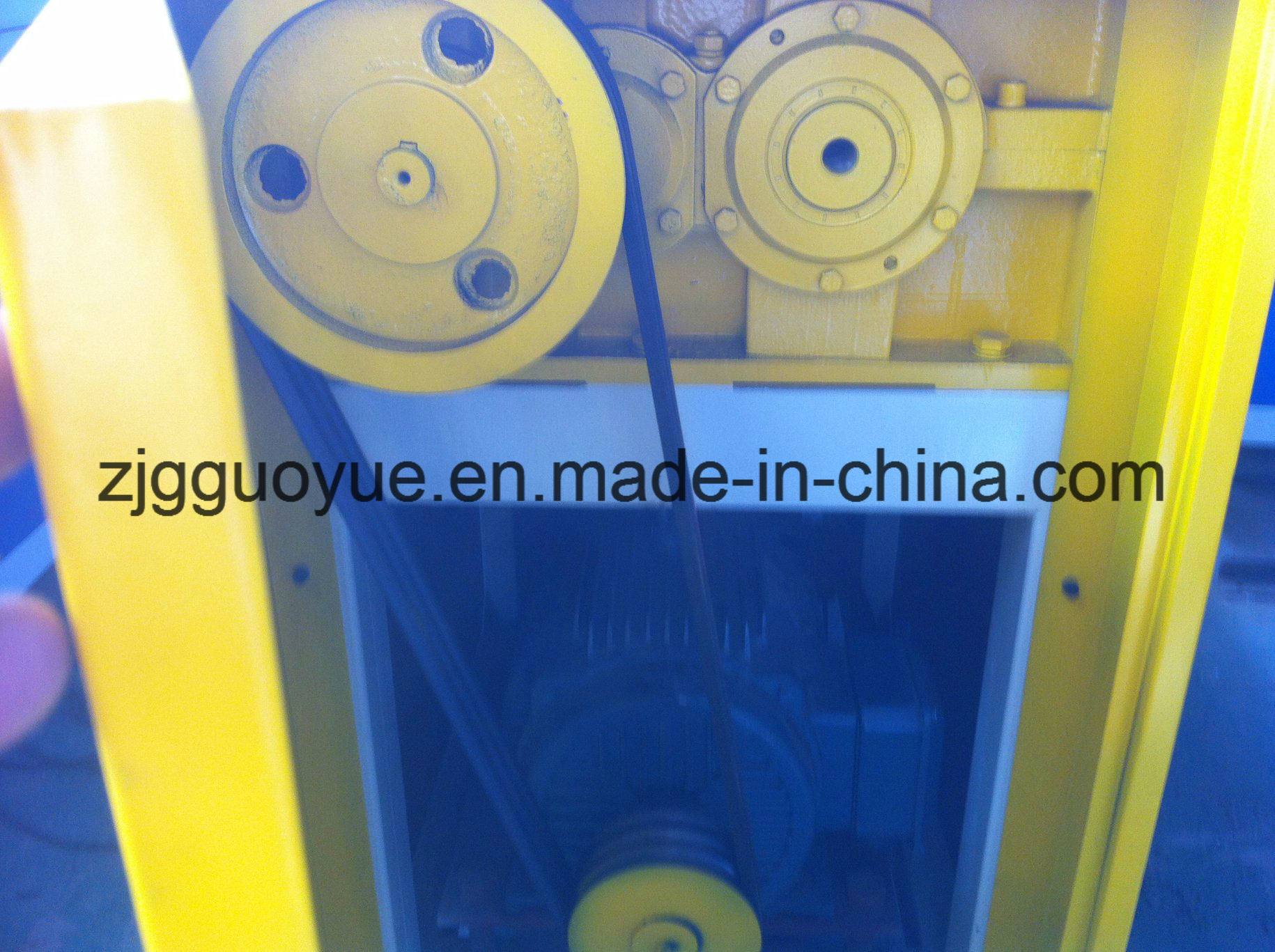 PA66GF25 Nylon Insulated Strip Production Line Equipment
