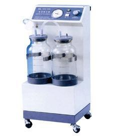 Yx930d Electric Suction Apparatus with CE &ISO