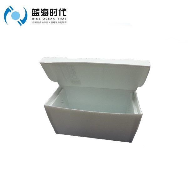 China PP Corrugated/Coroplast/Corflute/Correx Plastic Bee Hives for ...