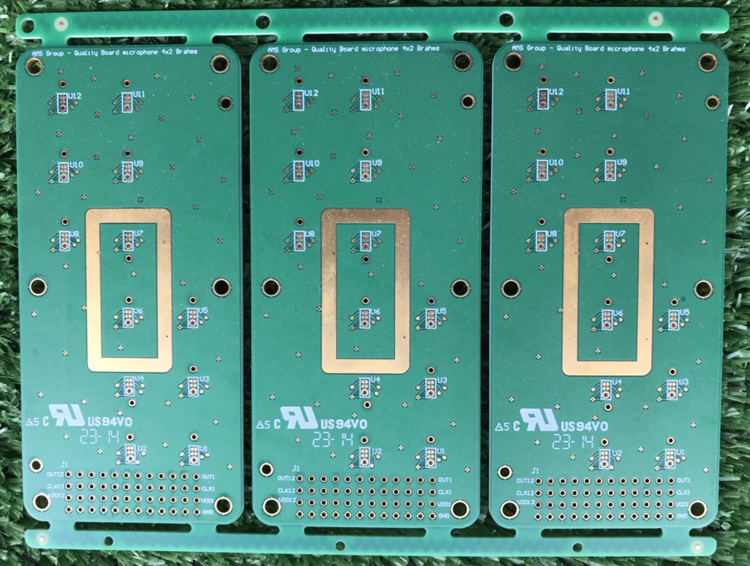 Wholesale Pcb Circuit Buy Reliable From Shenzhen Oem Electronic Printed Board Manufacturerpcb 4 Layer Enig High Precise Thick Copper