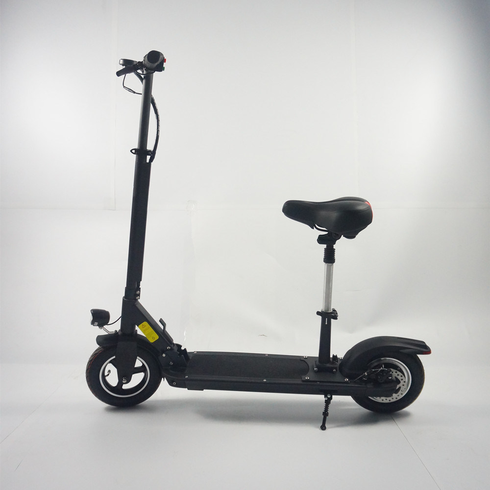 Stand Up Electric Scooter >> China Greenpedel 36v 350w 2 Wheel Stand Up Electric Scooter With