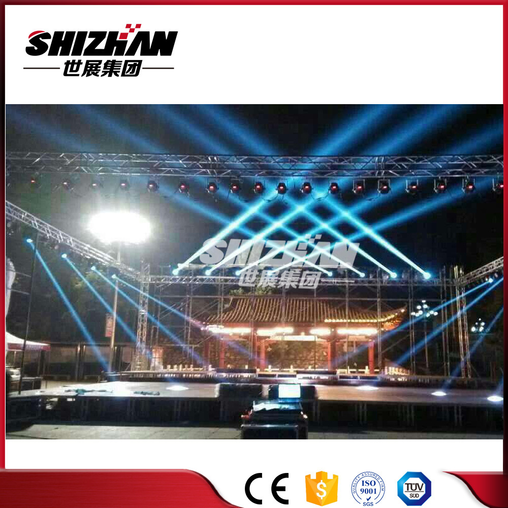 position frame wh uv par head moving metal concert photo lighting stage stock monochrome vector various led truss spotlight isolated contour