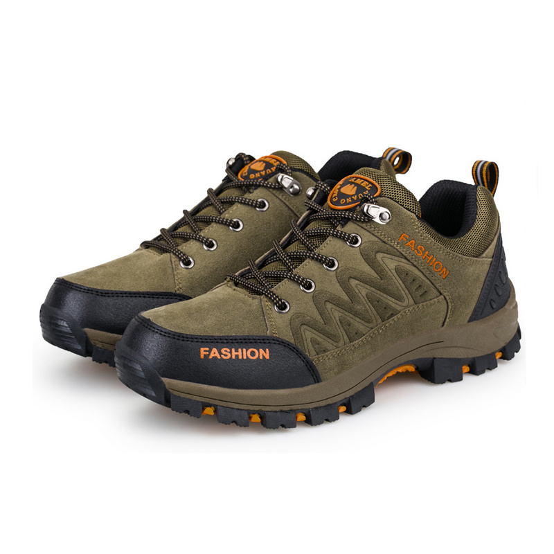 China Hiking Shoes 2019 Best Durable