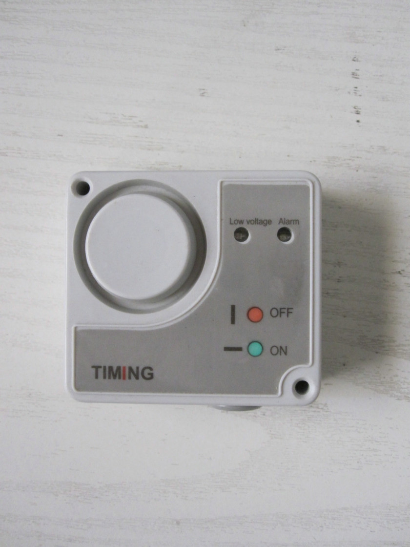 Anti-Theft Alarm Device for Electronic Exhibits (JB-5011)