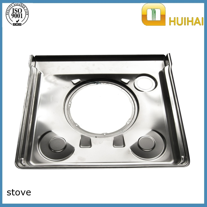 Metal Stamping Die for Stove Cooker Microwave Oven China Factory pictures & photos