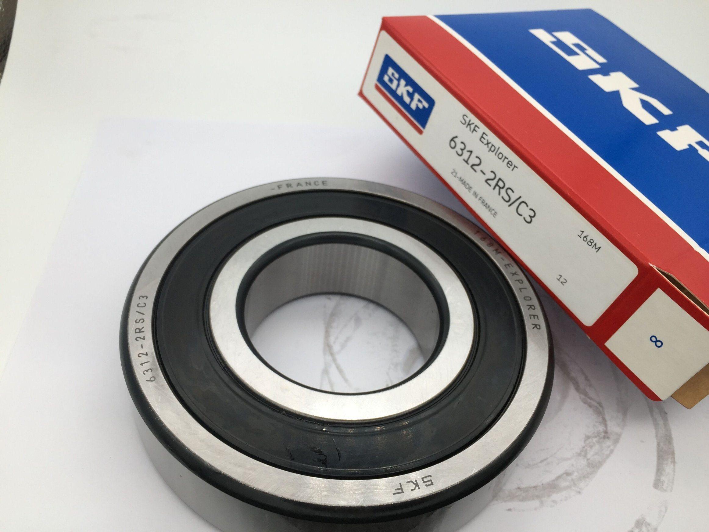 6310 2RS SKF Bearing