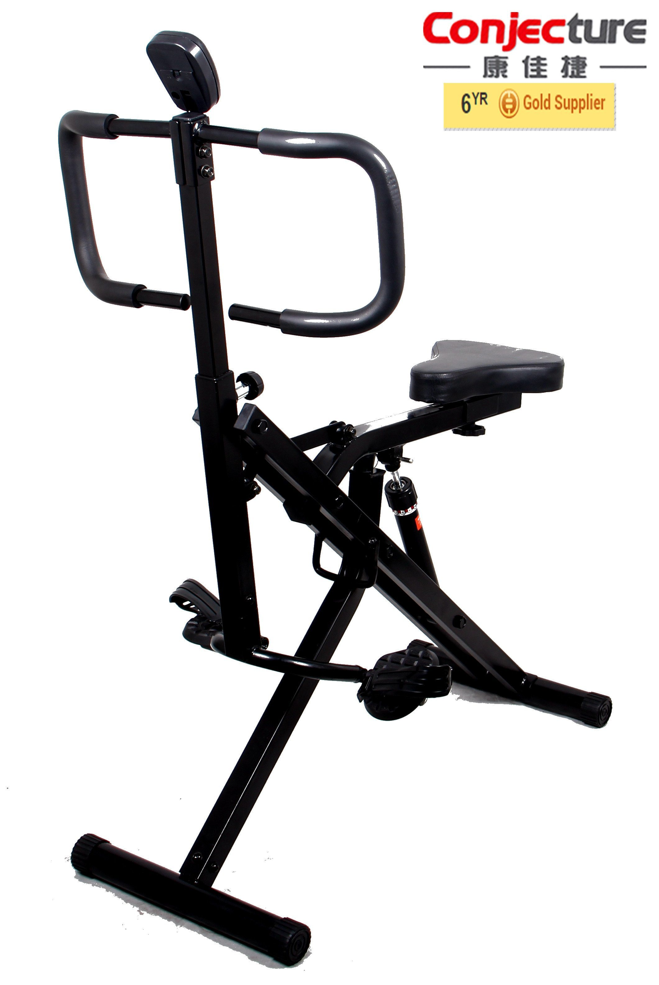 Hot-Sale Home Fitness Equipment /Horse Riding Exercise Machine