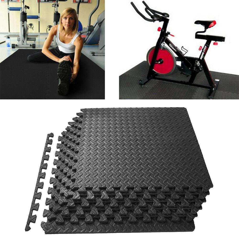 Eva Foam Floor Interlocking Exercise