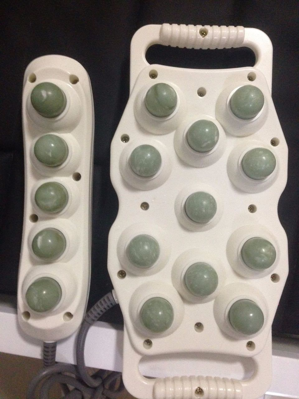Korea V3 Thermal Thai Jade Massage Bed pictures & photos