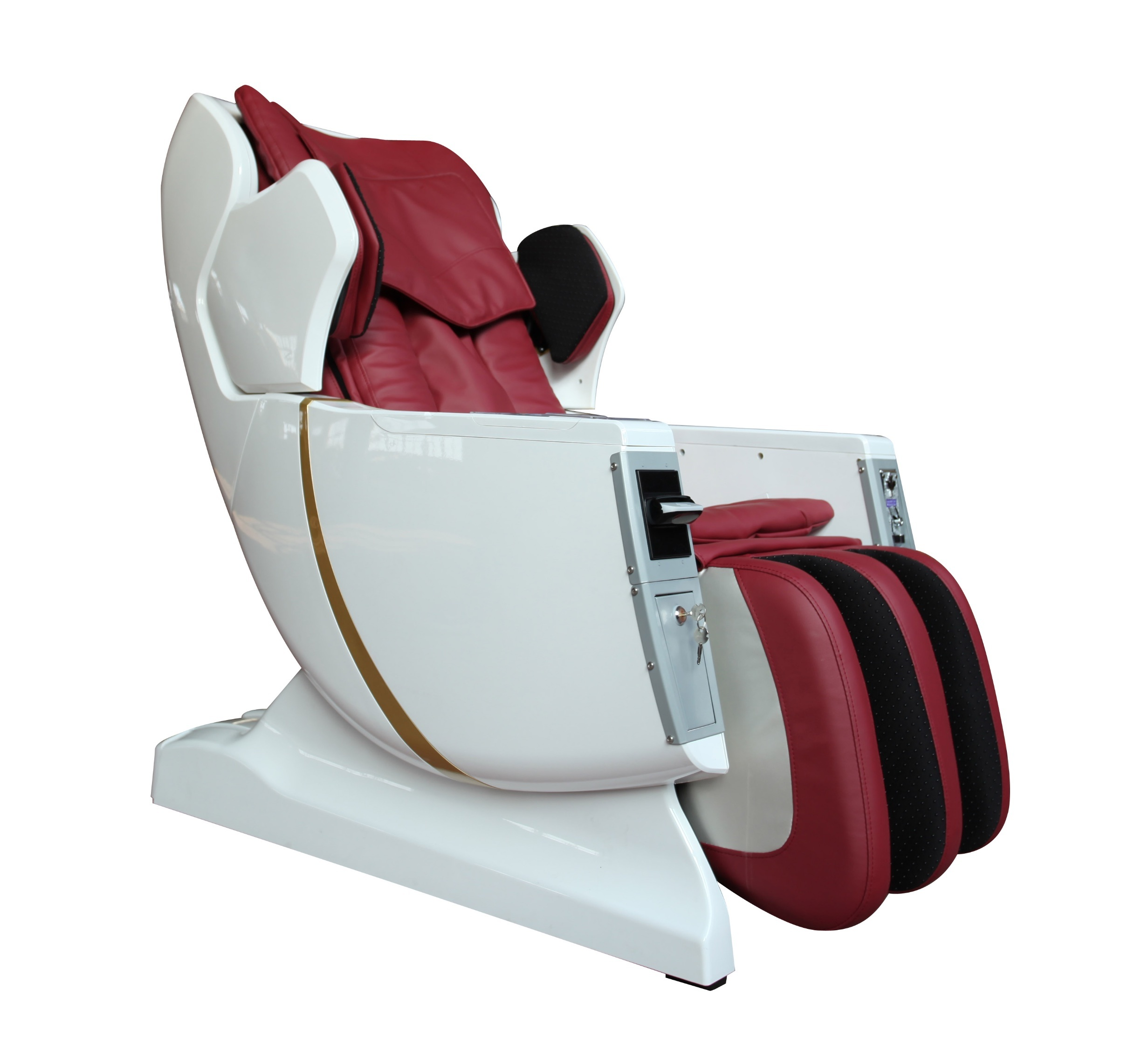 vending massage chairs. China Paypal Credit Card Coin Bill Vending Massage Chair For Airport And Shopping Malls - Machine, Chairs
