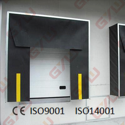 Automatic Door Dock/Door Shelter for Cold Storage & China Automatic Door Dock/Door Shelter for Cold Storage - China ...